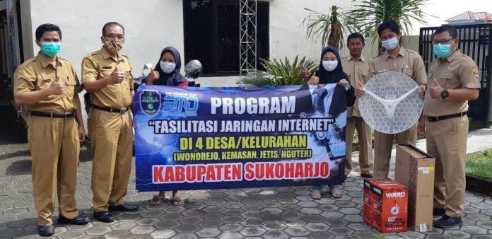 SMK Mbangun Desa SMK Muhammadiyah 1 Sukoharjo SMK Mutuharjo 1